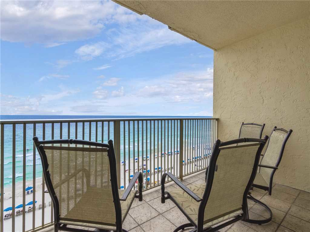 Photo of a Panama City Beach Condo named Regency Towers 819 - This is the twenty-sixth photo in the set.