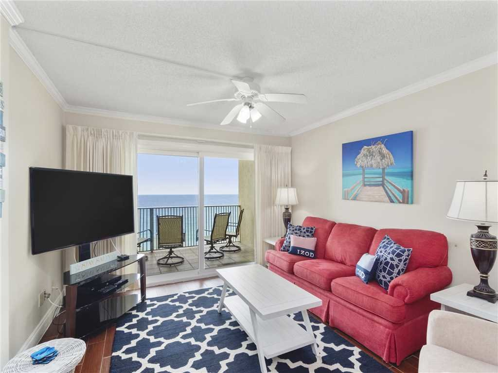 Photo of a Panama City Beach Condo named Regency Towers 819 - This is the third photo in the set.