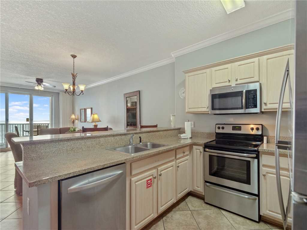 Photo of a Panama City Beach Condo named Twin Palms 1805 - This is the thirteenth photo in the set.