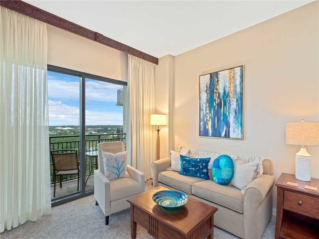 Photo of a Panama City Beach Condo named Origin At Seahaven 1113 - This is the fifth photo in the set.