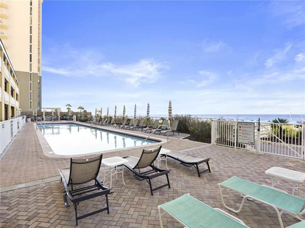 Photo of a Panama City Beach Condo named Twin Palms 1805 - This is the twenty-eighth photo in the set.
