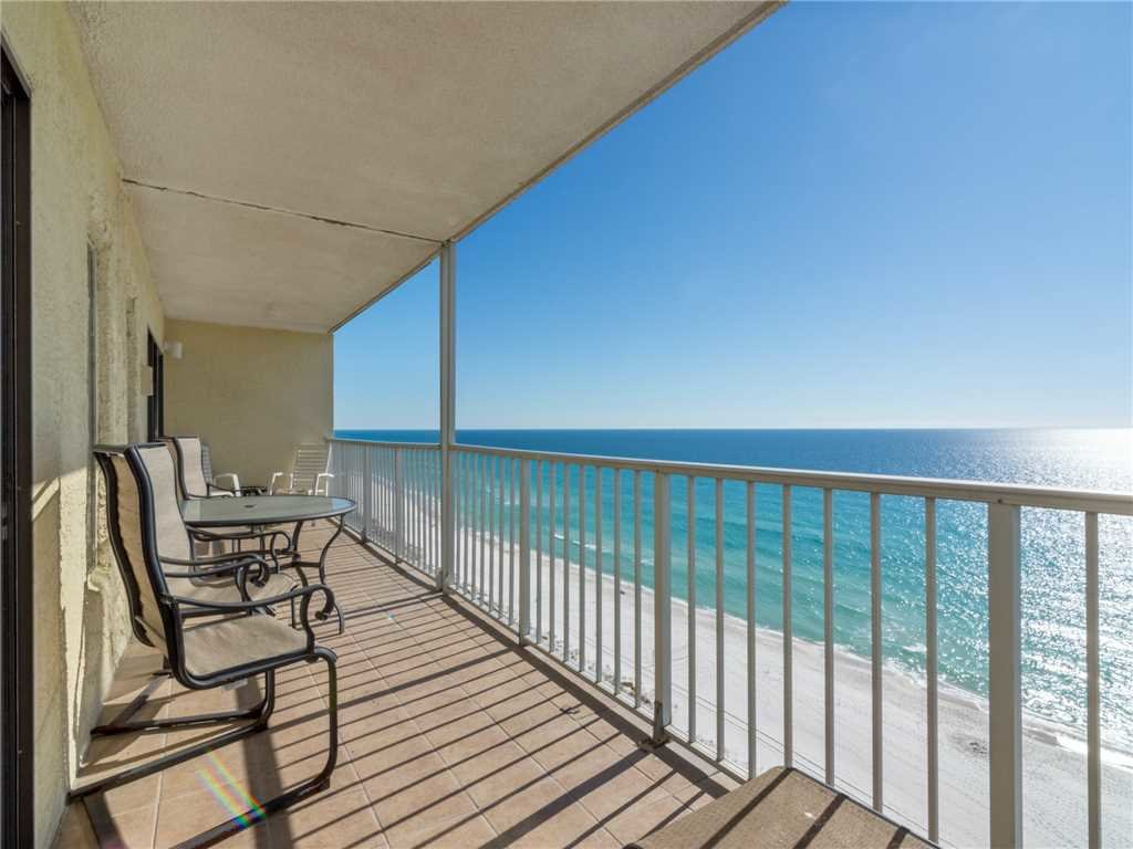 Photo of a Panama City Beach Condo named Summit 1511 - This is the first photo in the set.