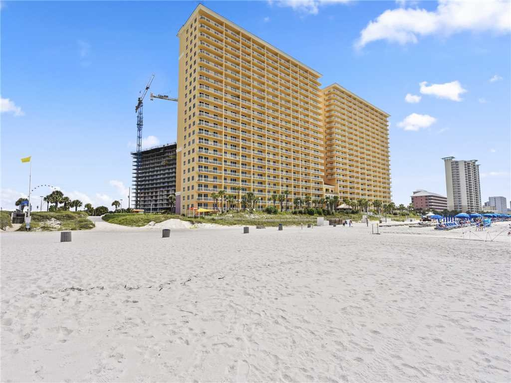 Photo of a Panama City Beach Condo named Calypso 2004 West - Tower Ii - This is the twenty-fifth photo in the set.