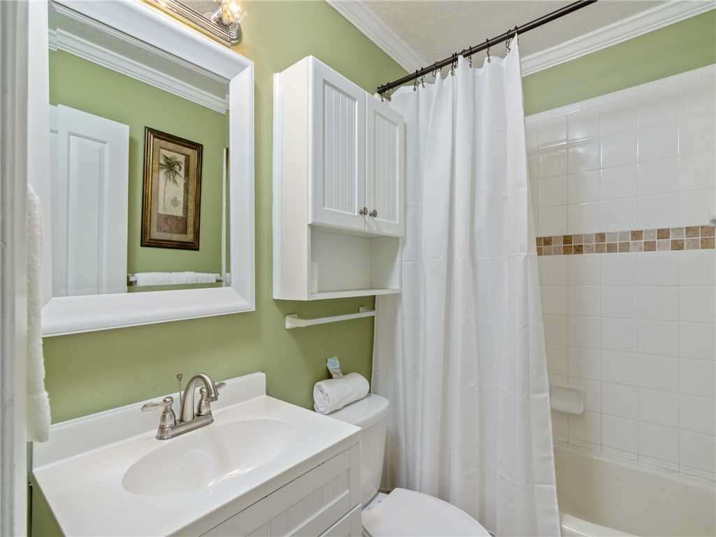Photo of a Panama City Beach Condo named Summit 1511 - This is the twentieth photo in the set.