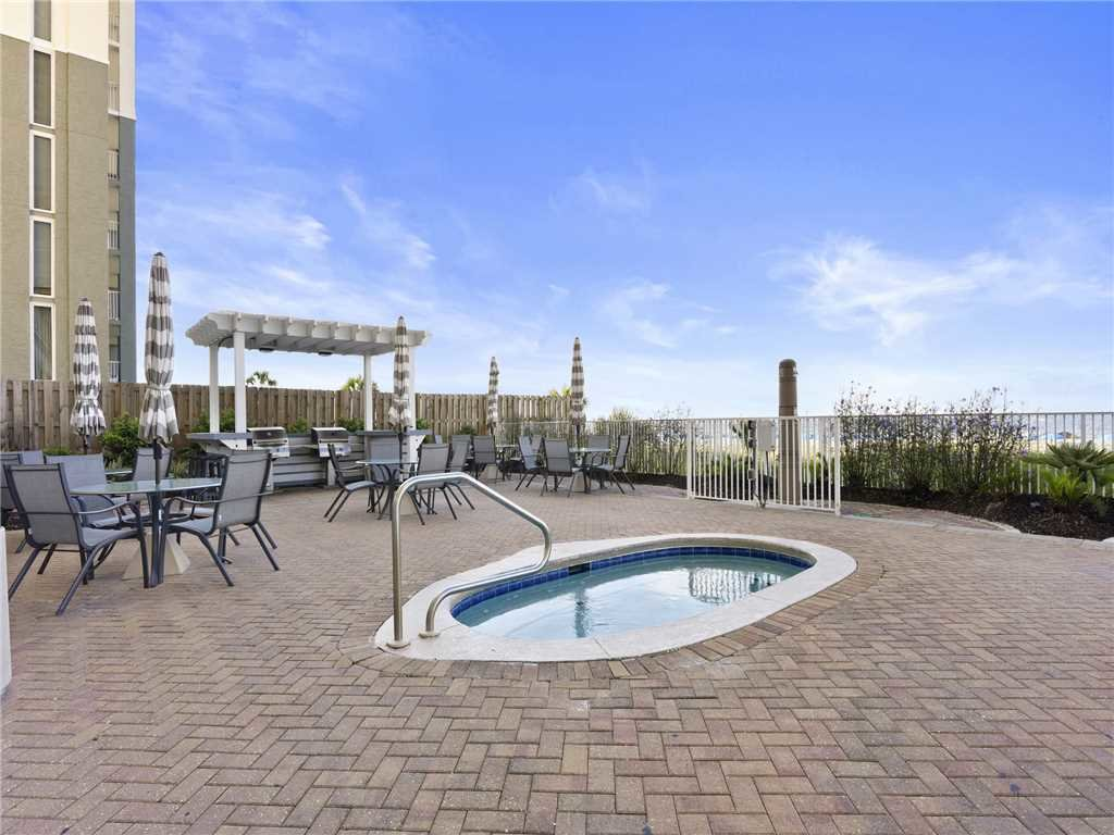 Photo of a Panama City Beach Condo named Twin Palms 1805 - This is the thirty-second photo in the set.