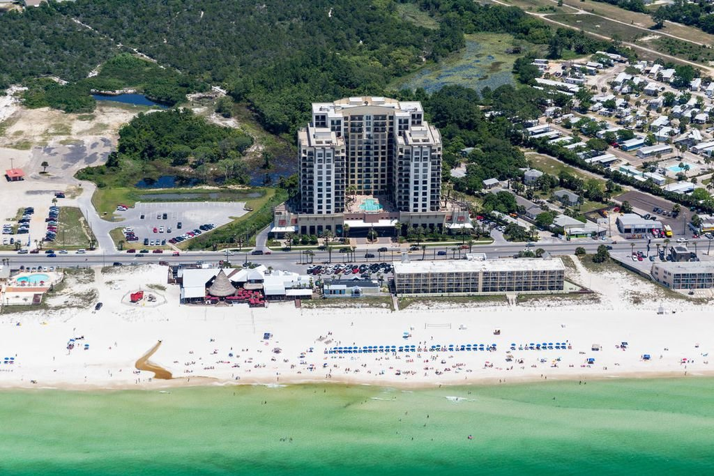 Photo of a Panama City Beach Condo named Origin At Seahaven 1113 - This is the fortieth photo in the set.