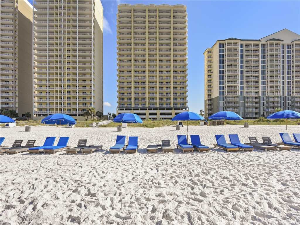 Photo of a Panama City Beach Condo named Twin Palms 1805 - This is the thirty-eighth photo in the set.