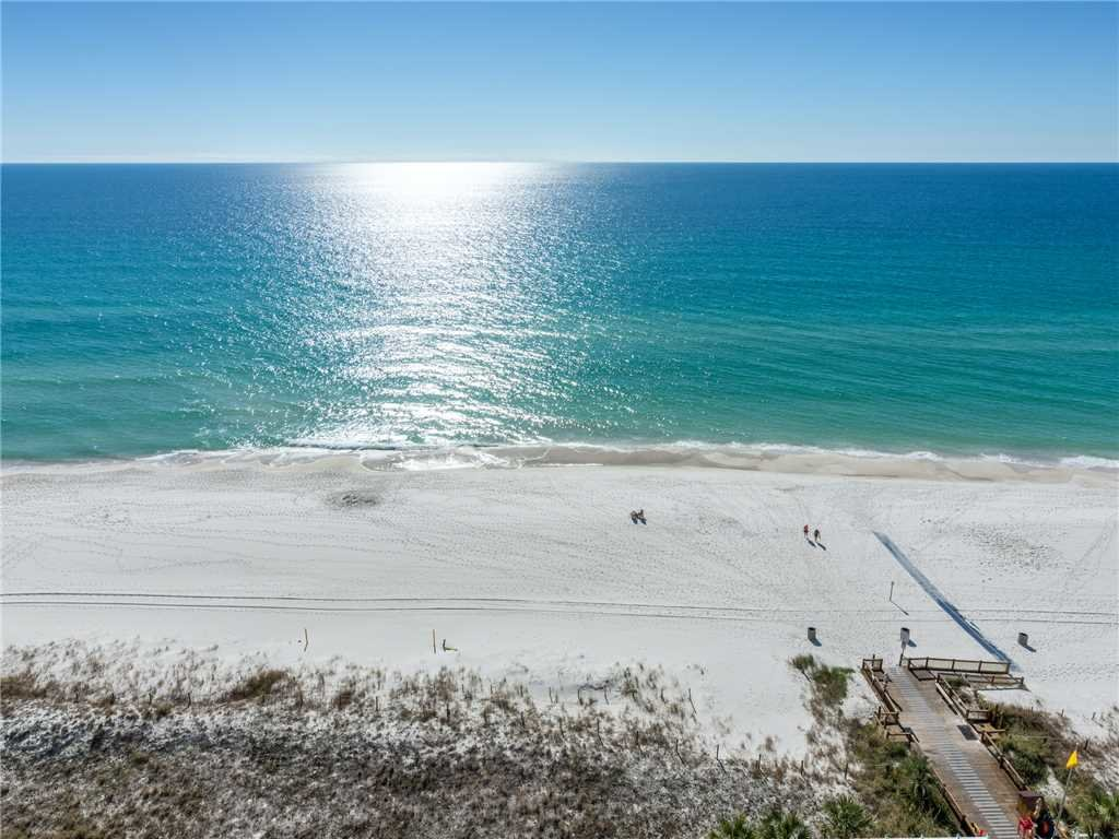 Photo of a Panama City Beach Condo named Summit 1511 - This is the third photo in the set.