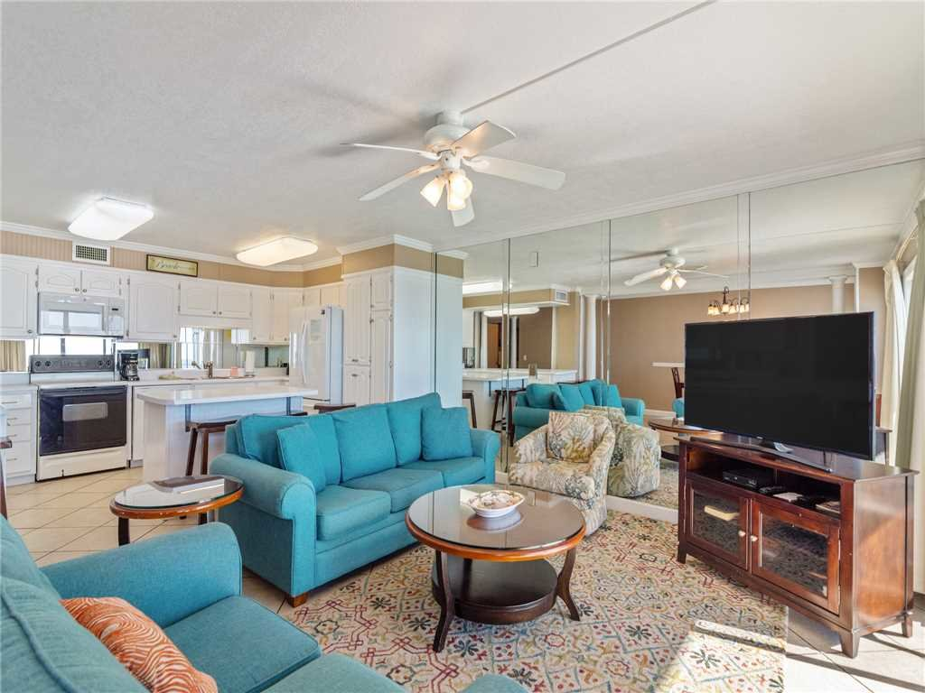 Photo of a Panama City Beach Condo named Summit 1511 - This is the sixth photo in the set.