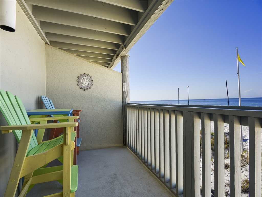 Photo of a Panama City Beach Condo named Sunswept 109 - This is the first photo in the set.