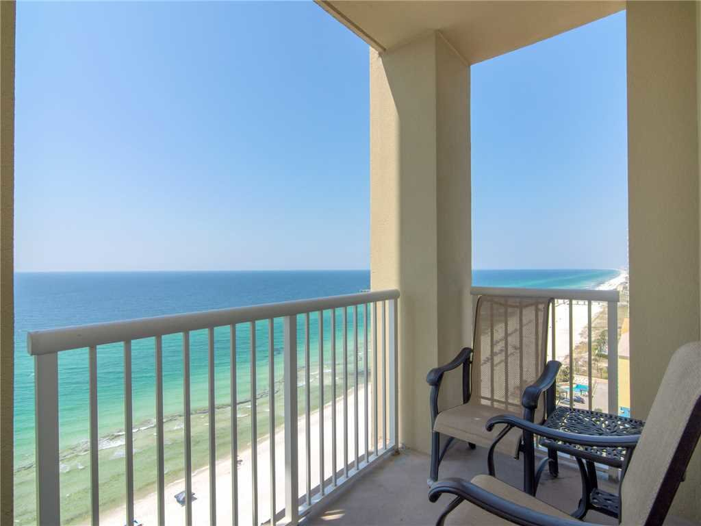 Photo of a Panama City Beach Condo named Grand Panama 1701 - Tower I - This is the first photo in the set.