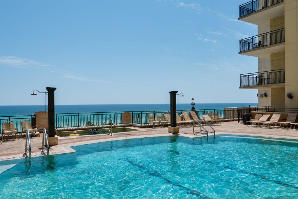 Photo of a Panama City Beach Condo named Origin At Seahaven 1113 - This is the twenty-ninth photo in the set.