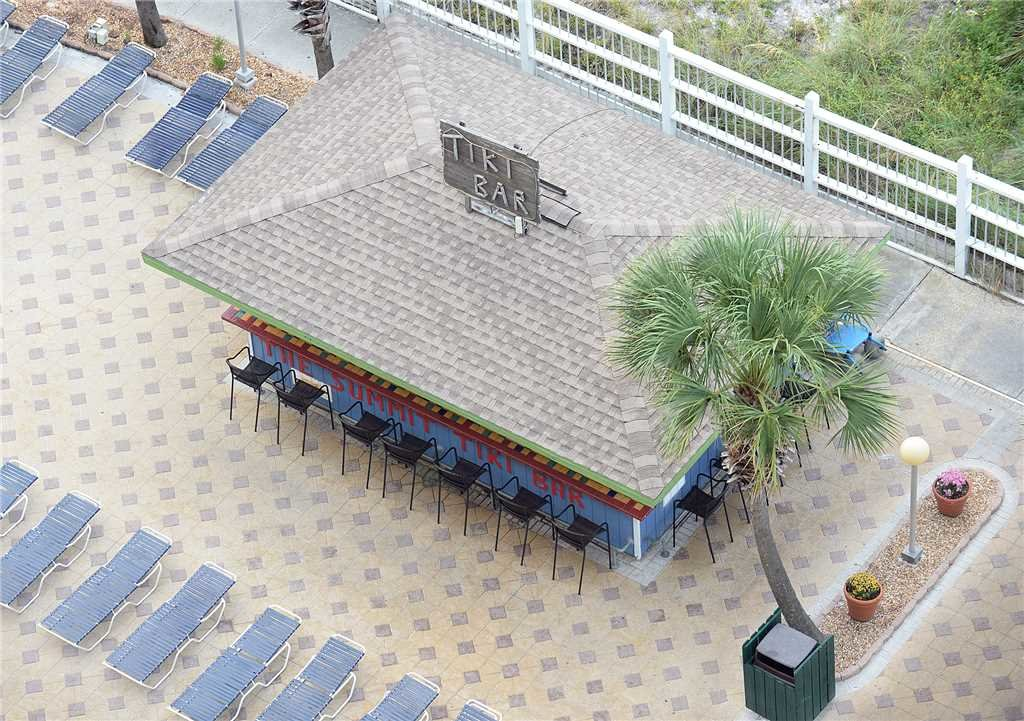Photo of a Panama City Beach Condo named Summit 1511 - This is the thirty-third photo in the set.