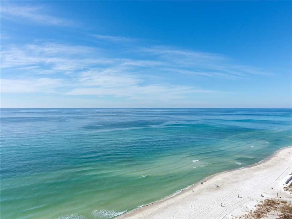 Photo of a Panama City Beach Condo named Twin Palms 1703 - This is the twenty-fifth photo in the set.