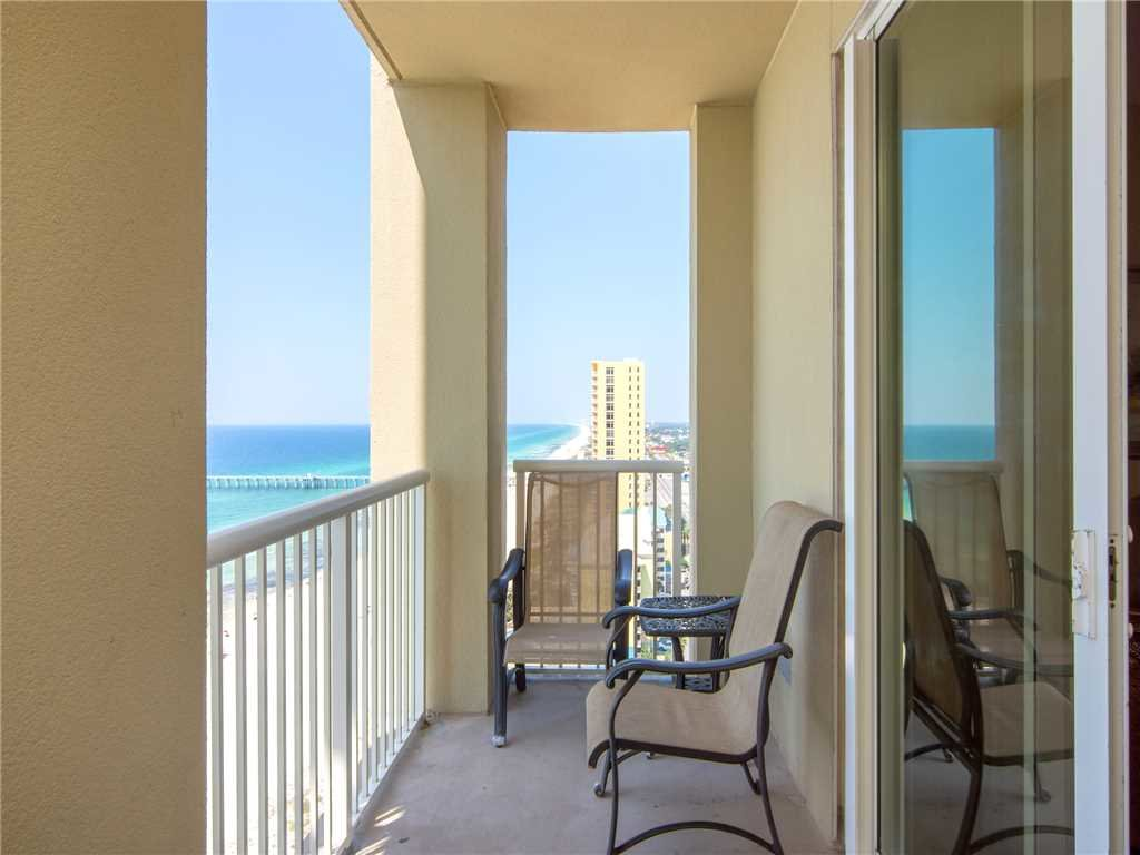 Photo of a Panama City Beach Condo named Grand Panama 1701 - Tower I - This is the fourteenth photo in the set.
