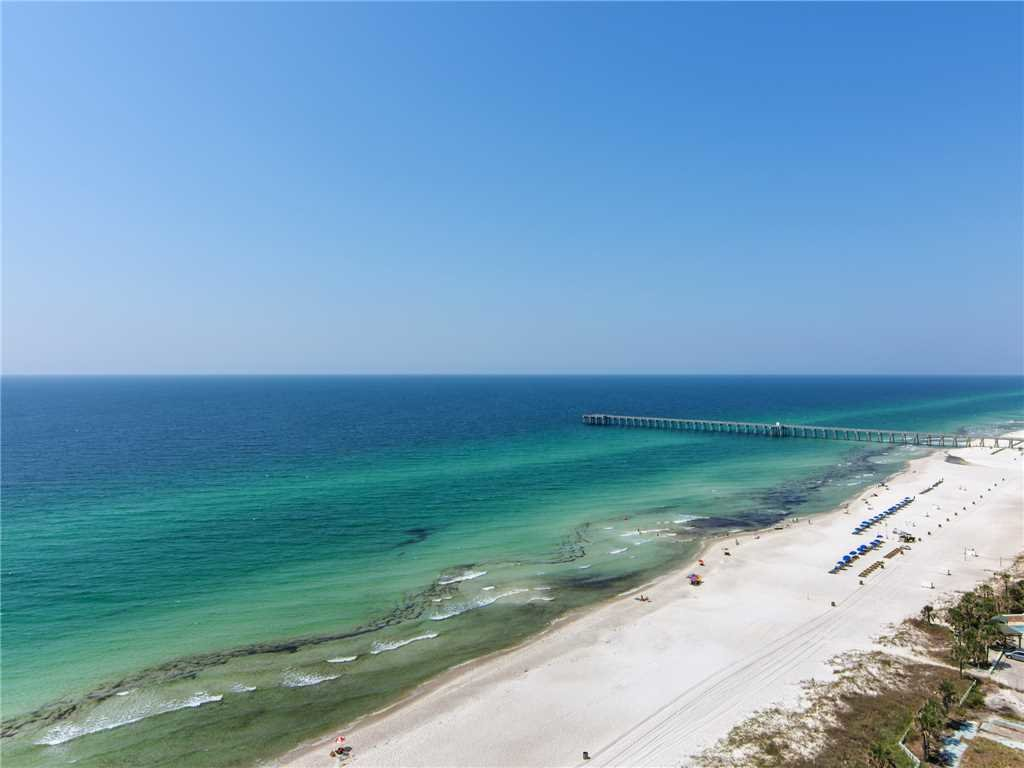 Photo of a Panama City Beach Condo named Grand Panama 1701 - Tower I - This is the twenty-eighth photo in the set.