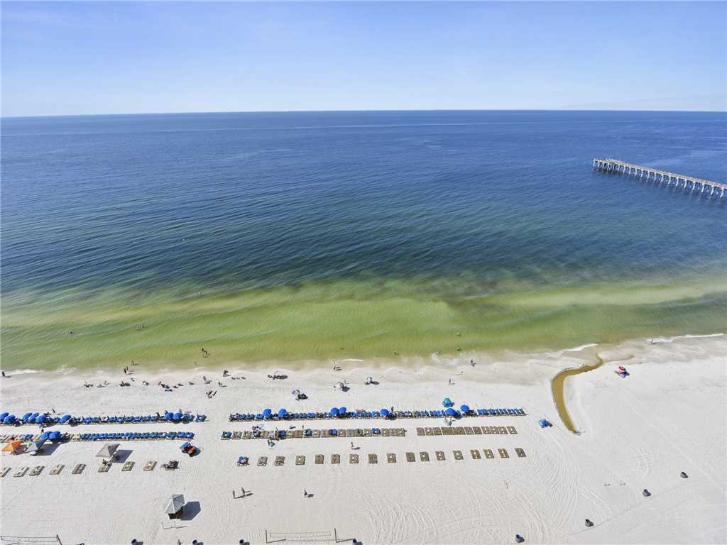 Photo of a Panama City Beach Condo named Calypso 2004 West - Tower Ii - This is the twenty-second photo in the set.