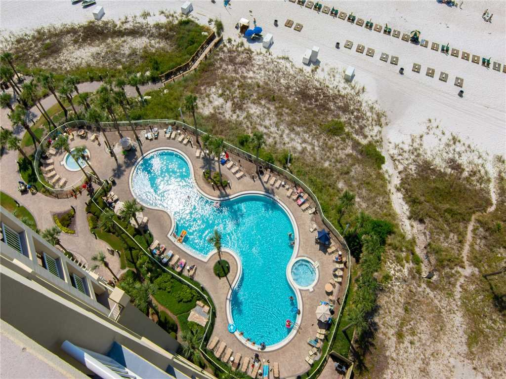 Photo of a Panama City Beach Condo named Grand Panama 1701 - Tower I - This is the twenty-ninth photo in the set.