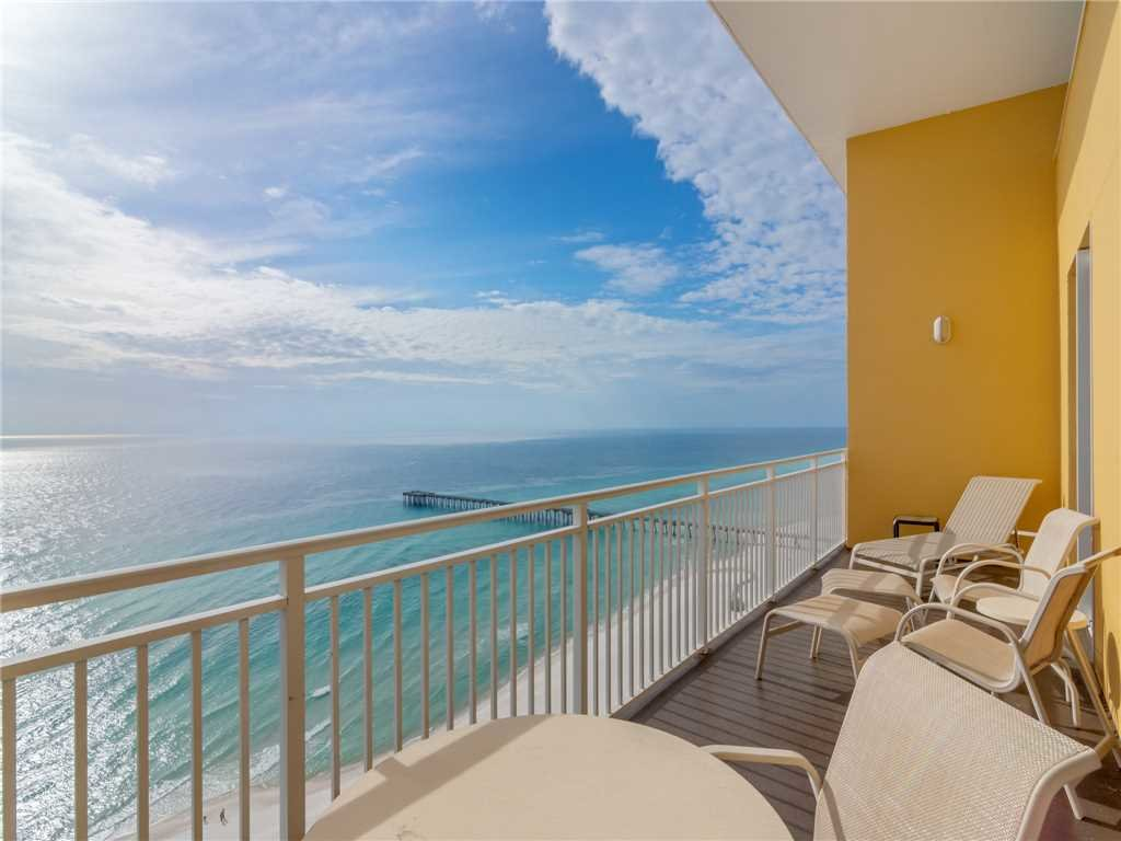 Photo of a Panama City Beach Condo named Sterling Reef 1904 - This is the first photo in the set.