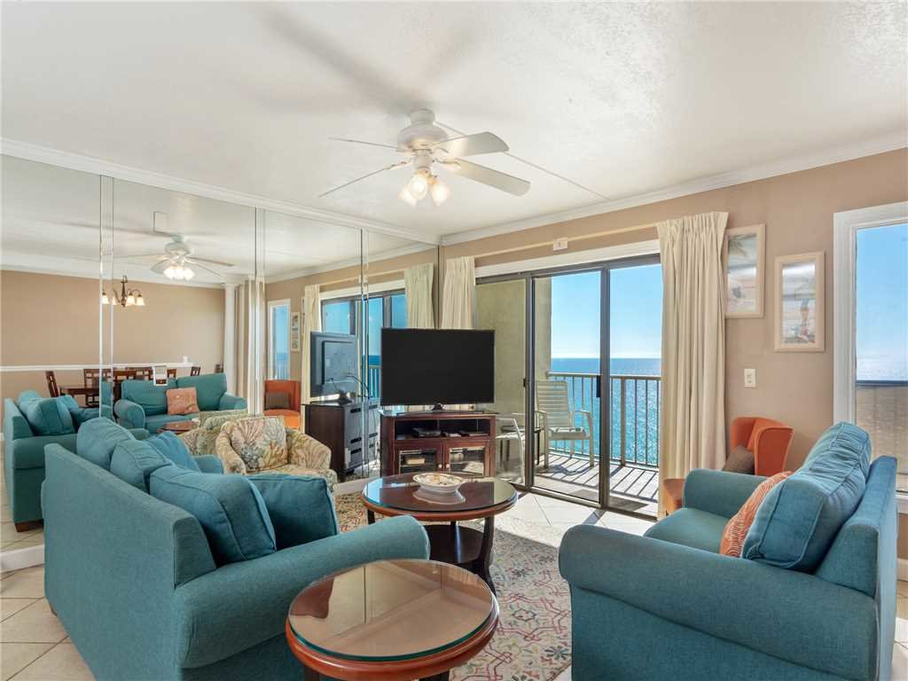 Photo of a Panama City Beach Condo named Summit 1511 - This is the fifth photo in the set.