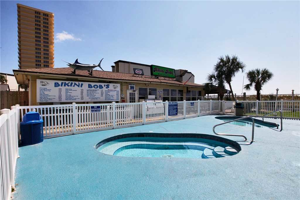 Photo of a Panama City Beach Condo named Summit 1511 - This is the thirty-fourth photo in the set.