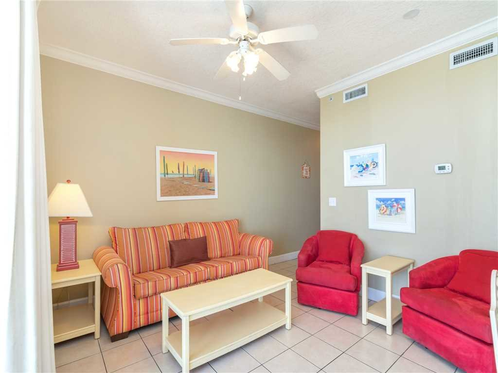 Photo of a Panama City Beach Condo named Twin Palms 1703 - This is the fourth photo in the set.