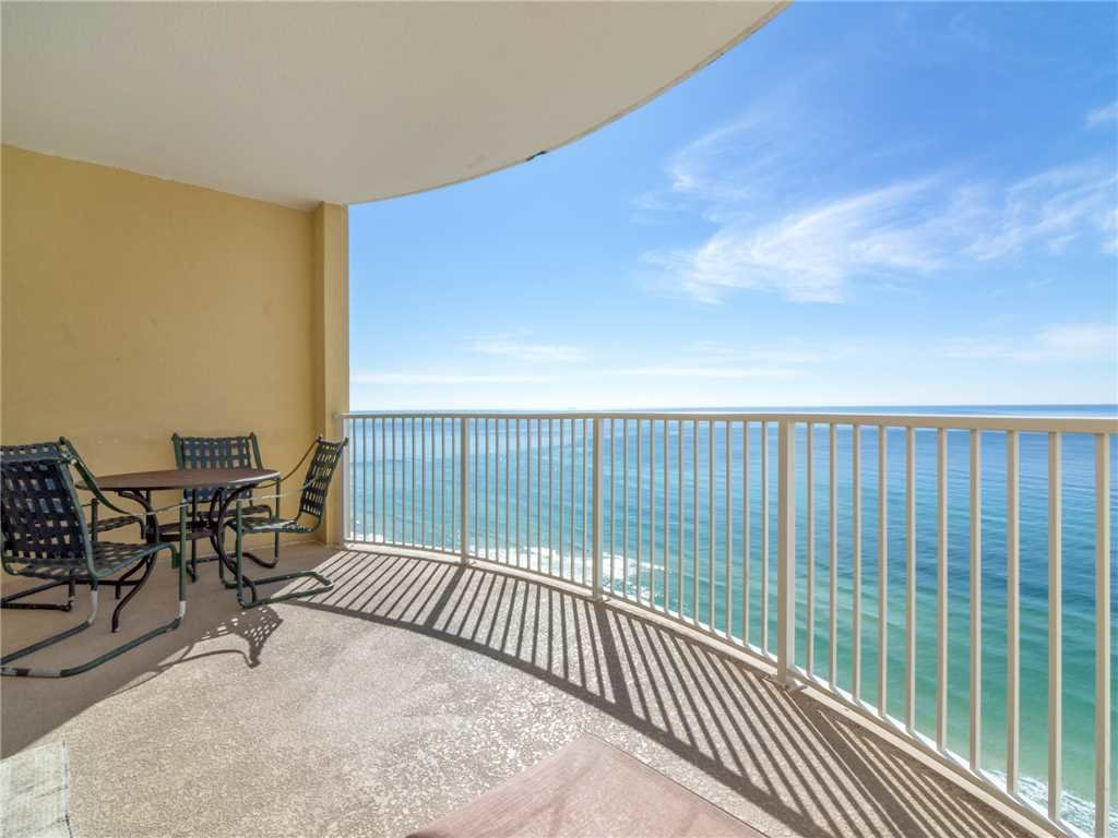 Photo of a Panama City Beach Condo named Twin Palms 1703 - This is the twenty-second photo in the set.