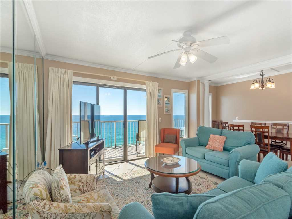Photo of a Panama City Beach Condo named Summit 1511 - This is the fourth photo in the set.