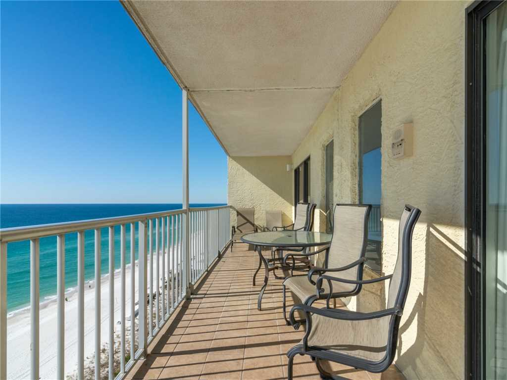 Photo of a Panama City Beach Condo named Summit 1511 - This is the twenty-third photo in the set.
