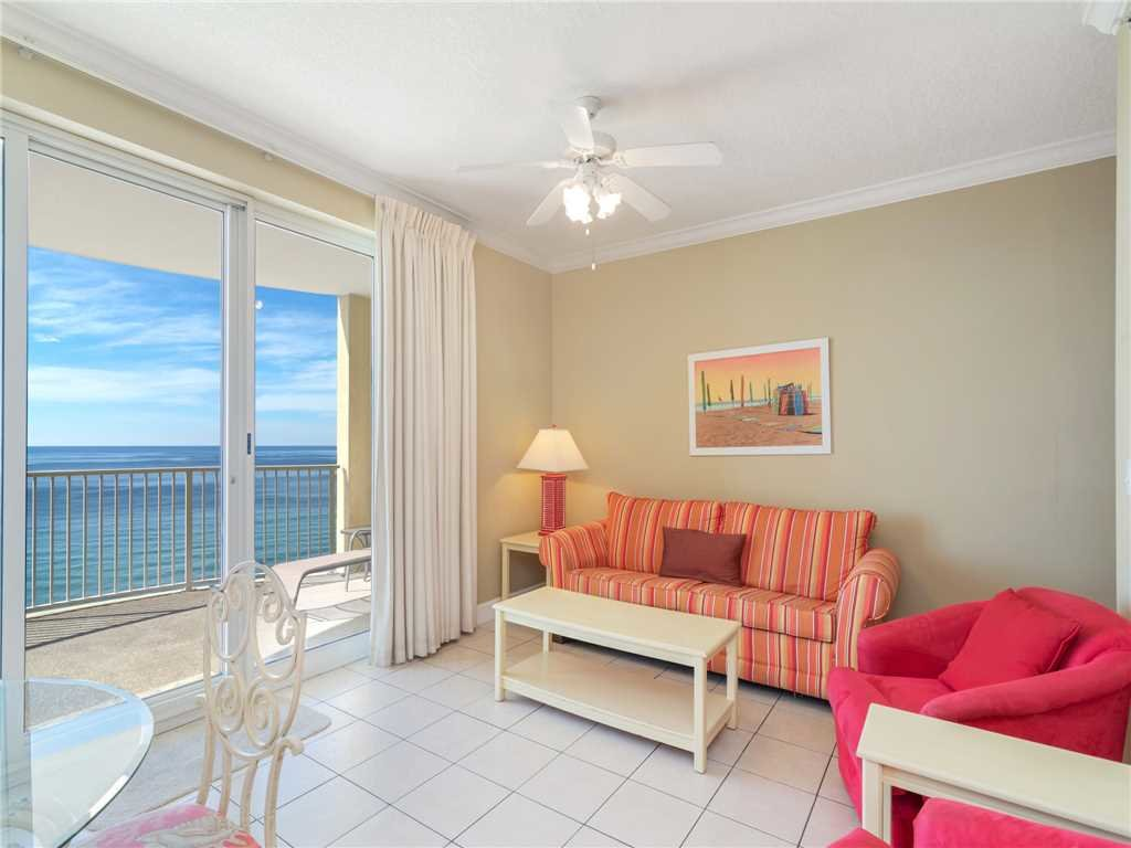 Photo of a Panama City Beach Condo named Twin Palms 1703 - This is the fifth photo in the set.