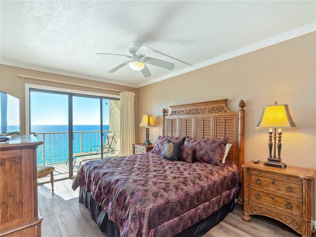 Photo of a Panama City Beach Condo named Summit 1511 - This is the twelfth photo in the set.