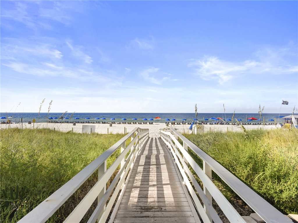 Photo of a Panama City Beach Condo named Twin Palms 1703 - This is the thirtieth photo in the set.