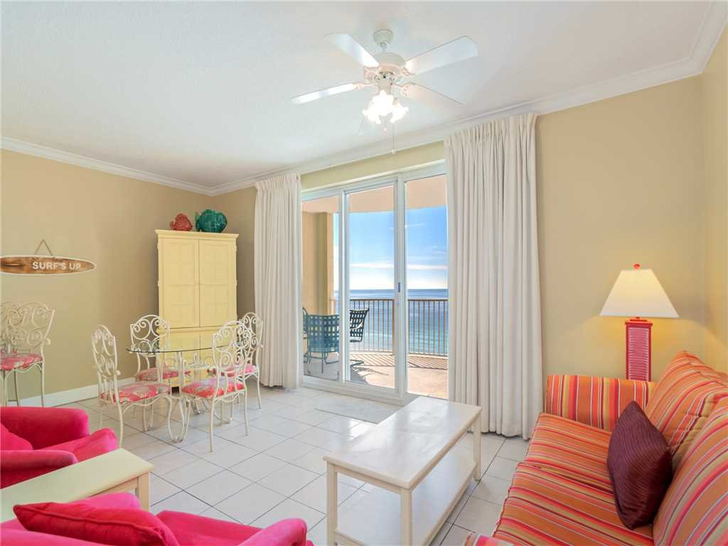Photo of a Panama City Beach Condo named Twin Palms 1703 - This is the third photo in the set.