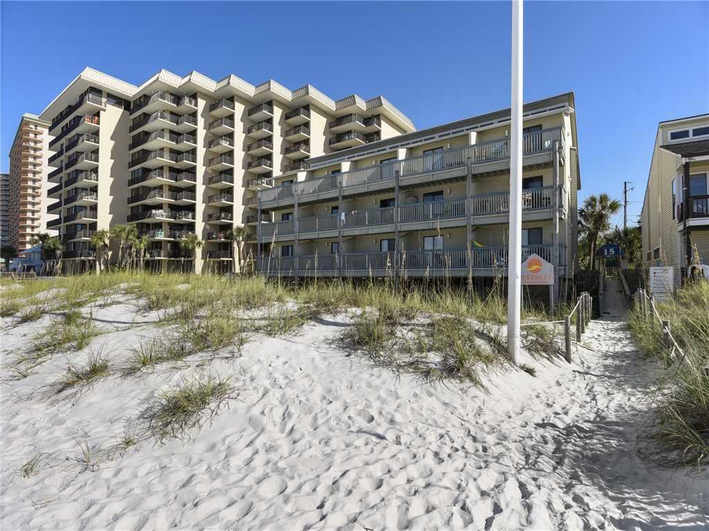 Photo of a Panama City Beach Condo named Sunswept 109 - This is the twenty-first photo in the set.