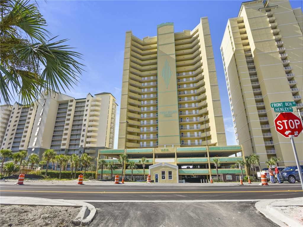 Photo of a Panama City Beach Condo named Twin Palms 1703 - This is the thirty-sixth photo in the set.