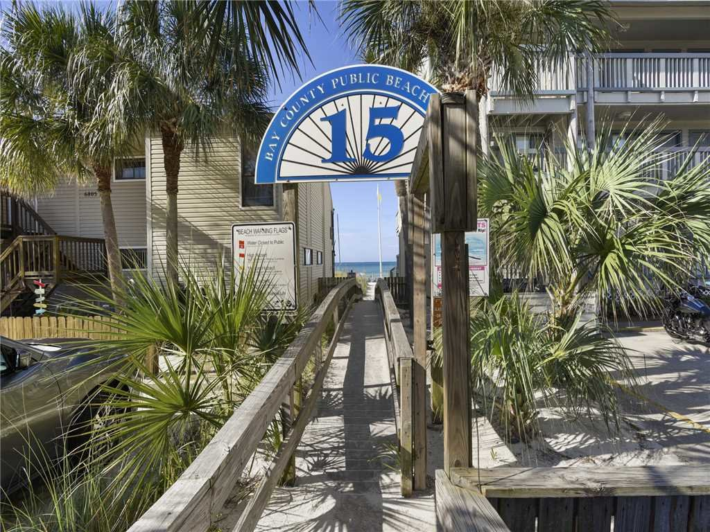 Photo of a Panama City Beach Condo named Sunswept 109 - This is the twenty-third photo in the set.