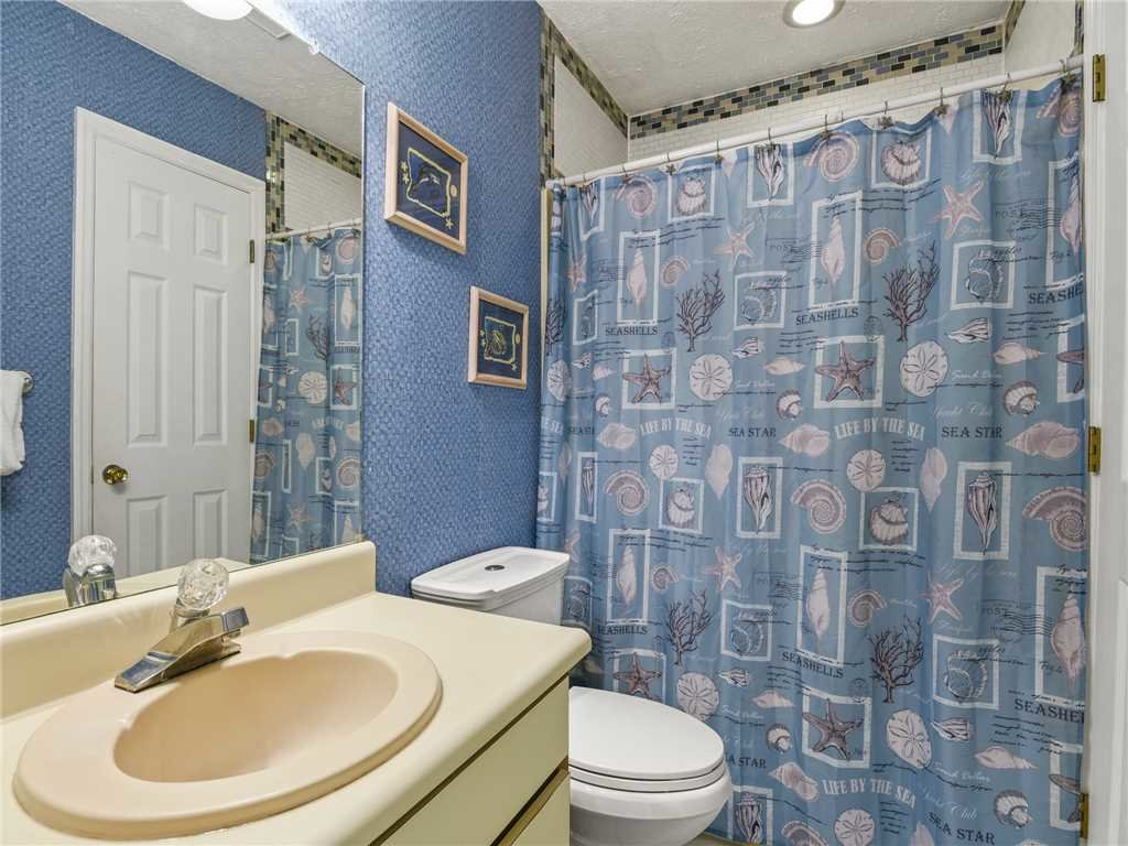 Photo of a Panama City Beach Condo named Sunswept 109 - This is the twelfth photo in the set.