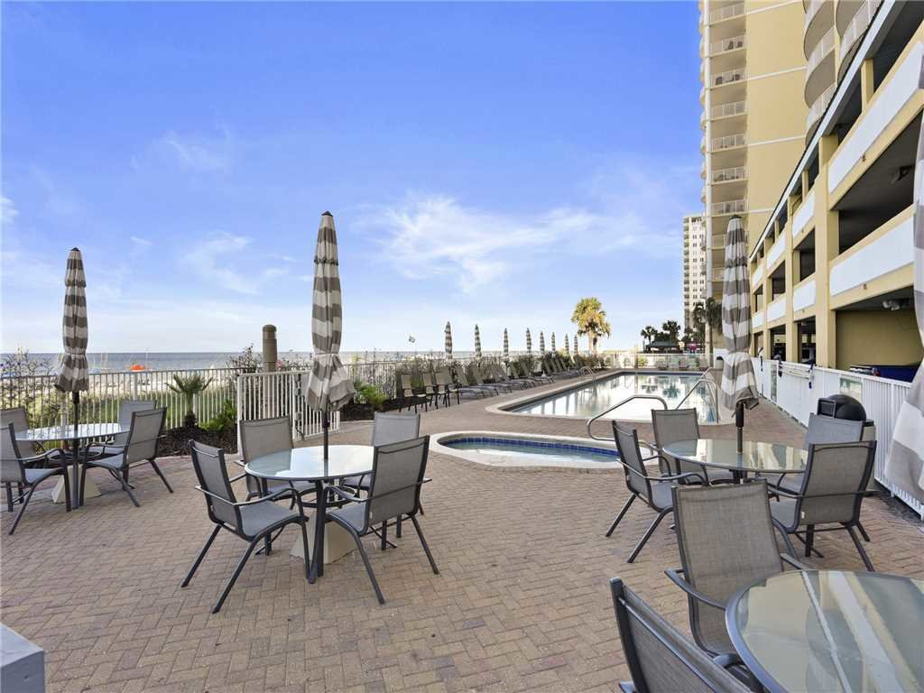 Photo of a Panama City Beach Condo named Twin Palms 1703 - This is the thirty-fifth photo in the set.