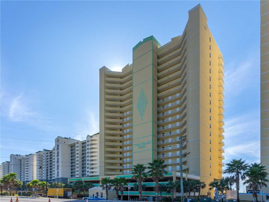 Photo of a Panama City Beach Condo named Twin Palms 1703 - This is the twenty-sixth photo in the set.
