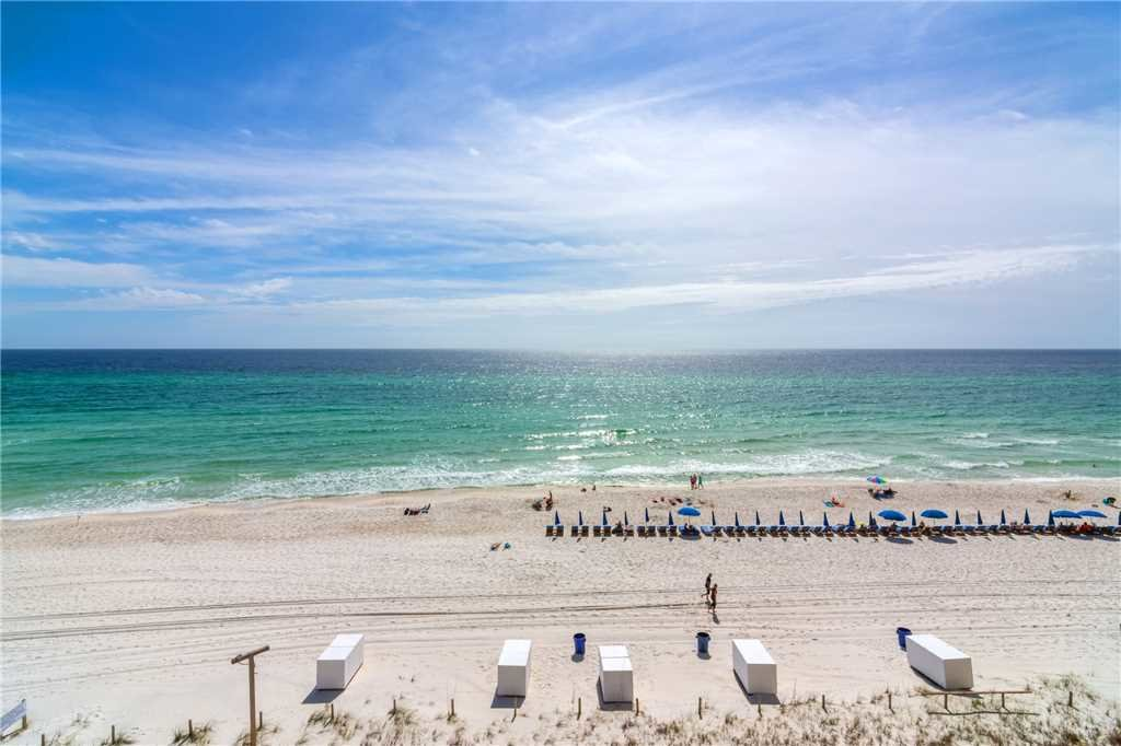 Photo of a Panama City Beach Condo named Splash 207 - East - This is the second photo in the set.