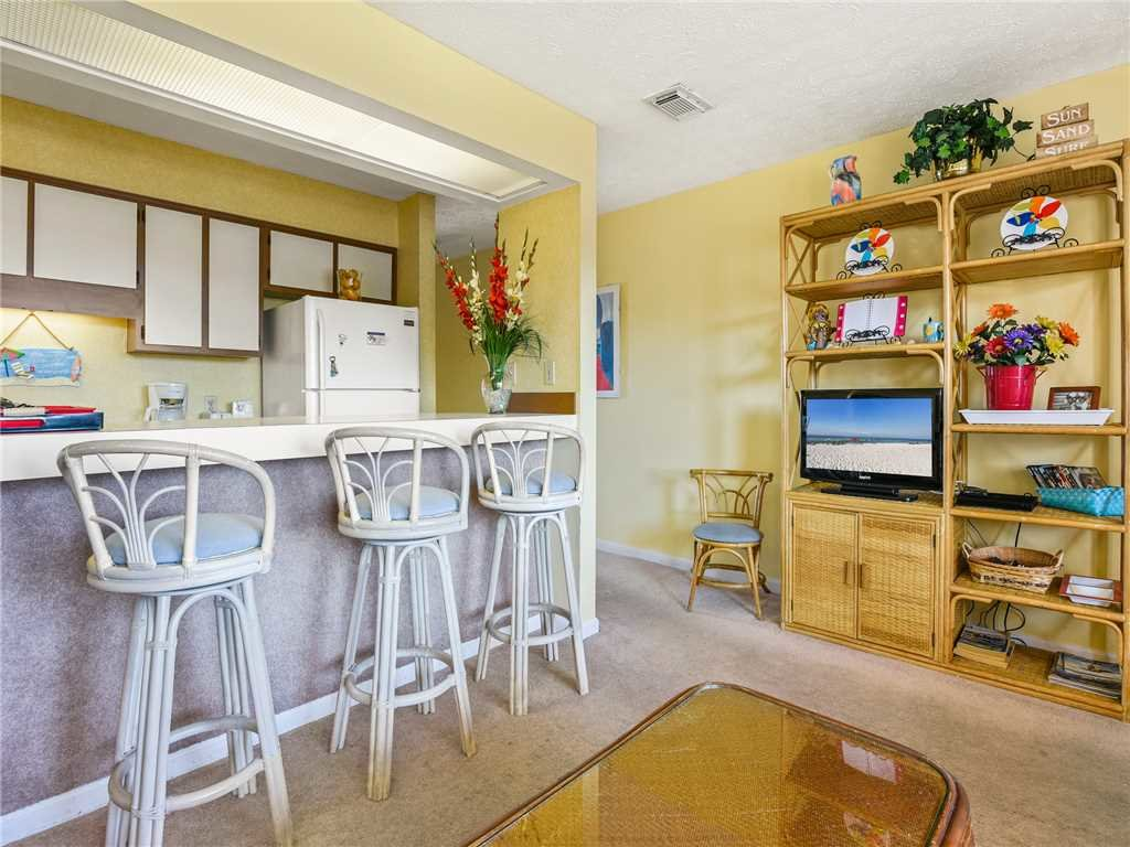 Photo of a Panama City Beach Condo named Sunswept 109 - This is the sixth photo in the set.