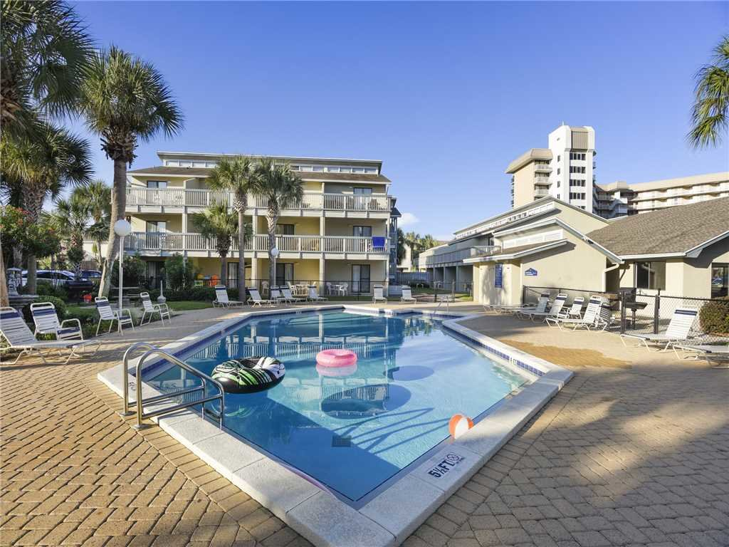 Photo of a Panama City Beach Condo named Sunswept 109 - This is the thirteenth photo in the set.