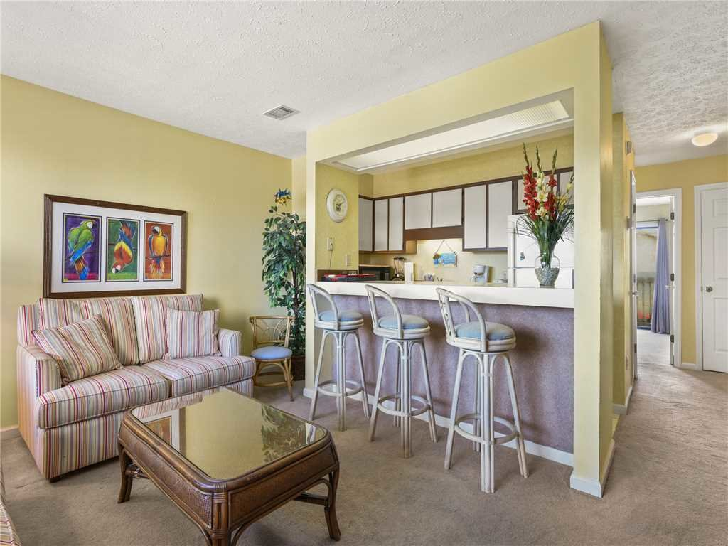 Photo of a Panama City Beach Condo named Sunswept 109 - This is the fifth photo in the set.