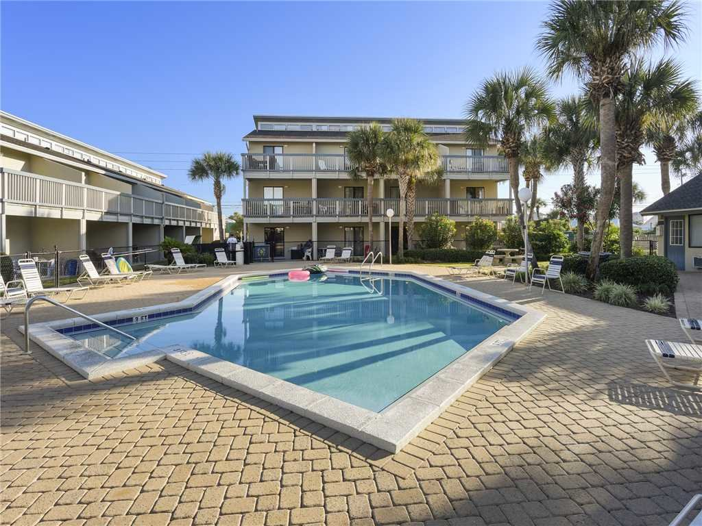 Photo of a Panama City Beach Condo named Sunswept 109 - This is the fourteenth photo in the set.