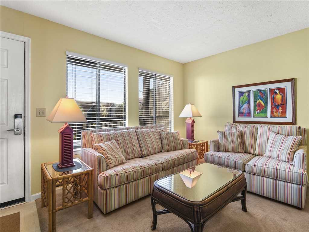 Photo of a Panama City Beach Condo named Sunswept 109 - This is the second photo in the set.