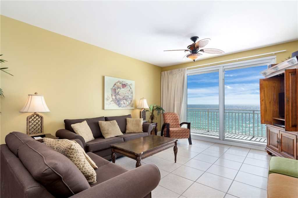 Photo of a Panama City Beach Condo named Splash 207 - East - This is the fifth photo in the set.