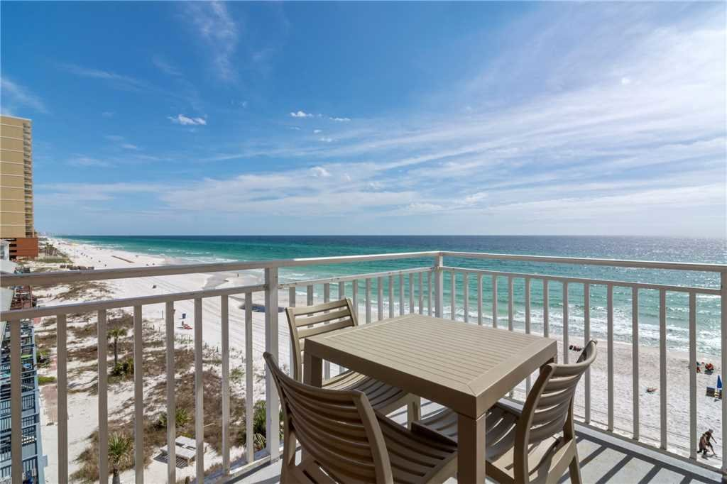 Photo of a Panama City Beach Condo named Splash 207 - East - This is the third photo in the set.