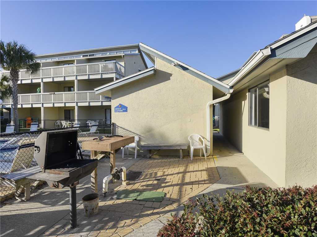 Photo of a Panama City Beach Condo named Sunswept 109 - This is the seventeenth photo in the set.