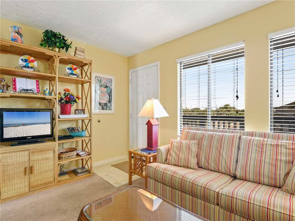 Photo of a Panama City Beach Condo named Sunswept 109 - This is the fourth photo in the set.