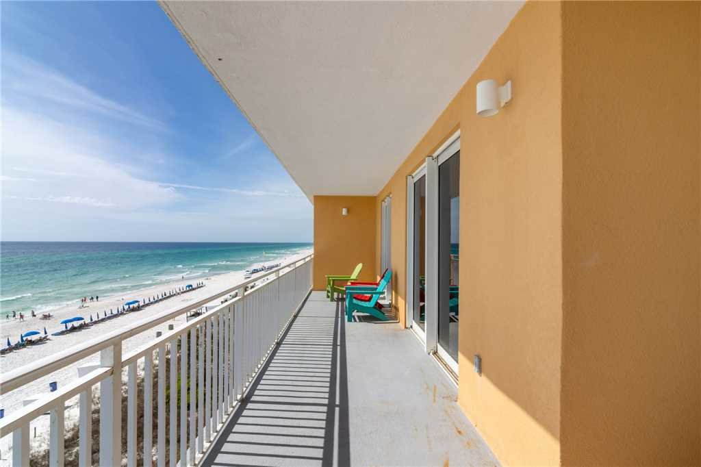 Photo of a Panama City Beach Condo named Splash 207 - East - This is the twenty-seventh photo in the set.